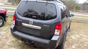 nissan pathfinder for sale 2011 nissan pathfinder review u0026 for sale video condition report