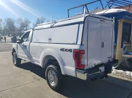 Ford Ranger Truck Topper - ford suburban toppers