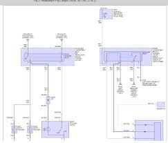 hyundai veracruz wiring diagram hyundai veracruz trailer wiring