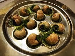 escargot cuisiné escargots picture of kalina cuisine vins prague tripadvisor