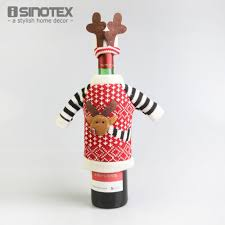 online get cheap knitted xmas decorations aliexpress com