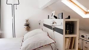 chambre adulte petit espace chambre adulte enfant ides et conseils damnagement brillant