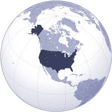 World Map Of Usa by Maps Of The Usa The United States Of America Map Library