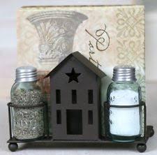saltbox house primitives ebay