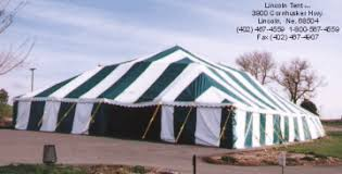 tents for rent lincoln tent inc home page