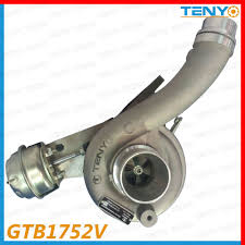 opel nissan renault opel nissan gtb1752v 93161963 turbocharger oem number