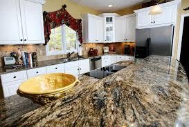 granite countertops with white cabinets kitchens with white cabinets and granite countertops