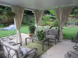 Outdoor Patio Curtain Ikea Outdoor Curtains Decorate The House With Beautiful Curtains