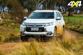 mitsubishi sports car 2016 2017 mitsubishi pajero sport review