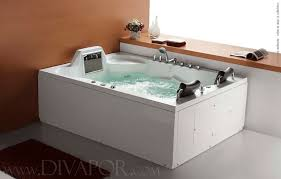 2 Person Spa Bathtub Decosee Soaking Tubs For Two