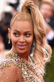 ponytail hairstyles for 18 iconic ponytails best celebrity ponytail hairstyles