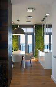 Accent Lighting Definition Accent Green Walls For A Stylish Apartment