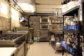 cuisine pro une cuisine pro en sous sol c0591 mires