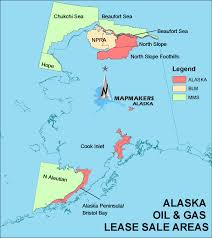 Alaska Maps by Events