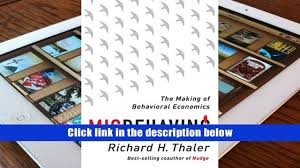 free pdf donwload misbehaving the making of behavioral