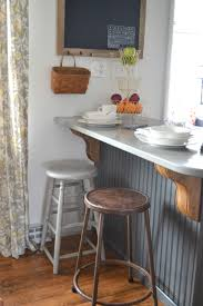 Kitchen Island With Barstools by Furniture Stools For Kitchen Island Wood And Metal Bar Stools