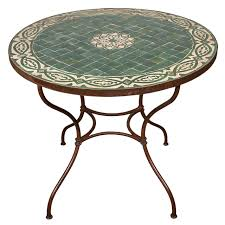 how to make a mosaic table top furniture mosaic tile outdoor table pretty home decor color trends