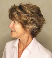 very short feathered hair cuts 90 classy and simple short hairstyles for women over 50
