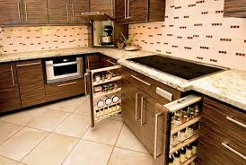 Narrow Kitchen Cabinet Solutions Custom Cabinetry Storage Solutions Kitchen Design Blog