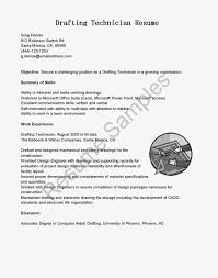 Example Resume For Maintenance Technician by Resume For Technician Position Free Resume Example And Writing