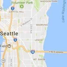 seattle map restaurants 287 best seattle spots images on seattle seattle