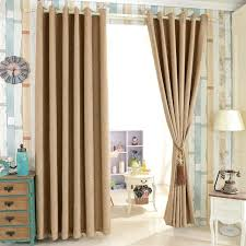 Contemporary Blackout Curtains Pleasurable Curtains Modern Living Room Living Room Curtain