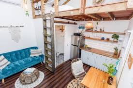 airbnb nashville tiny house 10 offbeat airbnb rentals from covered wagons to castles condé