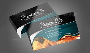25 business cards for chefs free u0026 premium templates