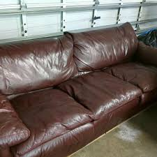 Real Leather Sofa Sale Best Used Real Leather For Sale In Ta Florida For 2018
