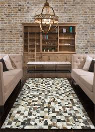 Shop Area Rugs 16 Best Feizy Rugs Cowhide Rug Collections Images On Pinterest