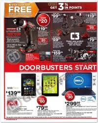 sneak peak at home depot black friday sales huge 32 page 2013 black friday ad for home depot leaked pages 17