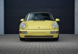porsche 964 cabriolet porsche 911 964 carrera 4 thyla classics