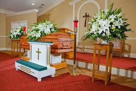 funeral homes meeting with the funeral home for arrangement funeral home