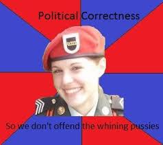 Politically Correct Meme - politically correct girl