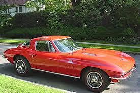 66 corvette stingray 1966 corvette