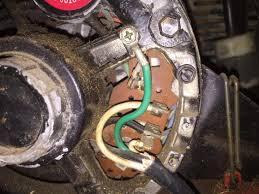wiring craftsman compressor up for 240v doityourself com