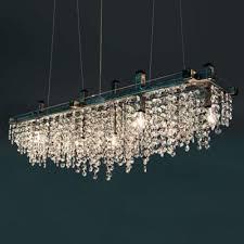 Chandelier Prisms For Sale Crystal Chandeliers Crystal Pendants U0026 Suspensions At Lumens Com