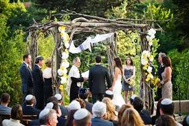 wedding arches made of branches inspiration branch chuppahs and arches ultrapom wedding and
