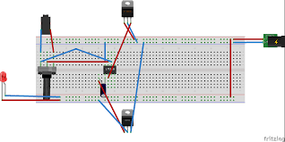 inline rgb led amplifier oznium wiring diagram components