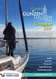 G Stige Esszimmer Komplett Calaméo Gastgeber Gunzenhausen 2017