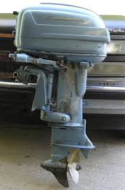 getting the most from my 1957 35hp page 1 iboats boating forums