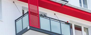 freitragende balkone aschaffenburg platananallee bonda balkone