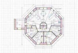 Straw Bale Floor Plans A Straw Bale House Plan 1202 Sq Ft