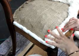 How To Clean Armchair Upholstery Great Tutorial For Rebuilding Chair Seats Before Upholstering