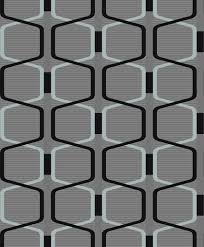 Gray Wallpaper Bedroom - grey contemporary wallpaper room design ideas