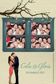 photo booths for weddings wedding photo booth design print layout http www