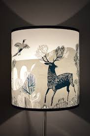 fresh cool lamp shade house design ideas