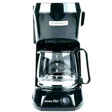 Bonavita Bv1800 8 Cup Coffee Maker 8 Cup Coffee Maker With Thermal