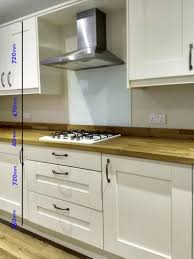 standard height of kitchen base cabinets the complete guide to standard kitchen cabinet dimensions