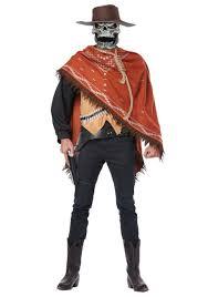 Halloween Costumes Skeleton Outlaw U0027s Revenge Costume Halloween Costumes